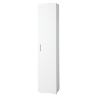 PLUS(プラス)オフィス家具 L6 片開き保管庫 W(幅)400 D(奥行き)400 H(高さ)2100