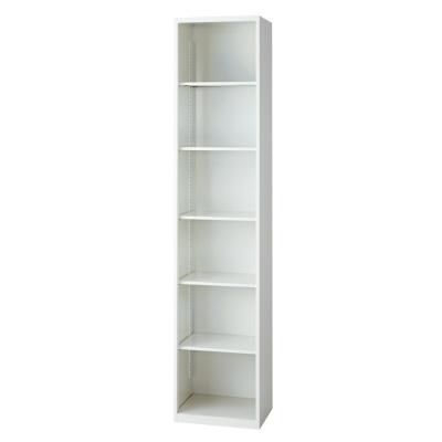 PLUS(プラス)オフィス家具 L6 ハーフオープン W(幅)450 D(奥行き)450 H(高さ)2100
