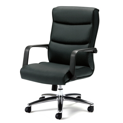 PLUS(プラス)オフィス家具 MA-06 ハイバック 布張り W(幅)670 D(奥行き)680 H(高さ)