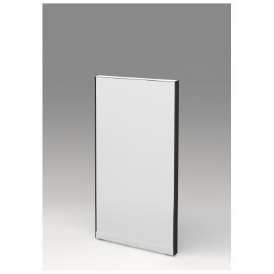 PLUS(プラス)オフィス家具 TFパネル 光触媒スチールパネル H1120×D45 W(幅)600 D(奥行き)45 H(高さ)1120