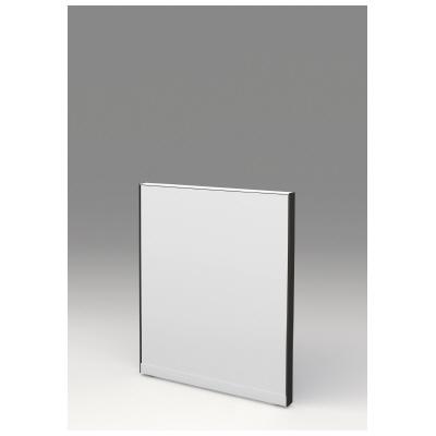 PLUS(プラス)オフィス家具 TFパネル 光触媒スチールパネル H1120×D45 W(幅)700 D(奥行き)45 H(高さ)1120