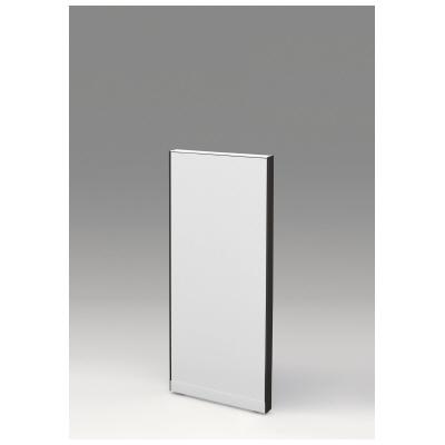 PLUS(プラス)オフィス家具 TFパネル 光触媒スチールパネル H1320×D45 W(幅)450 D(奥行き)45 H(高さ)1320