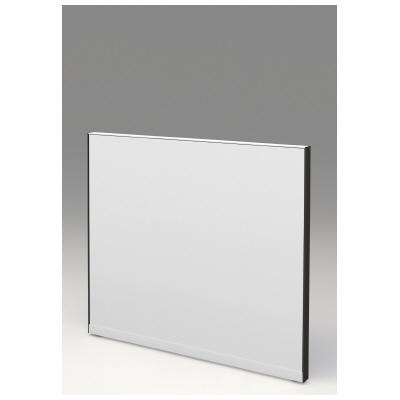 PLUS(プラス)オフィス家具 TFパネル 光触媒スチールパネル H1320×D45 W(幅)1100 D(奥行き)45 H(高さ)1320