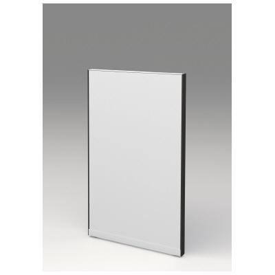 PLUS(プラス)オフィス家具 TFパネル 光触媒スチールパネル H1520×D45 W(幅)700 D(奥行き)45 H(高さ)1520
