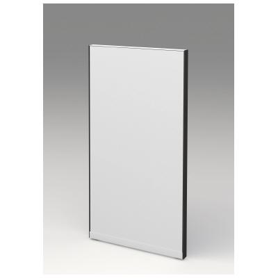 PLUS(プラス)オフィス家具 TFパネル 光触媒スチールパネル H1720×D45 W(幅)700 D(奥行き)45 H(高さ)1720
