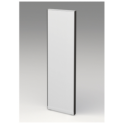 PLUS(プラス)オフィス家具 TFパネル 光触媒スチールパネル H1920×D45 W(幅)450 D(奥行き)45 H(高さ)1920