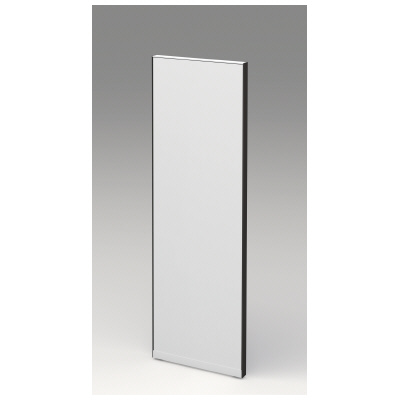 PLUS(プラス)オフィス家具 TFパネル 光触媒スチールパネル H2150×D45 W(幅)600 D(奥行き)45 H(高さ)2150