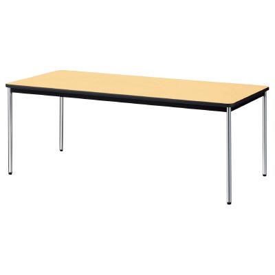 PLUS(プラス)会議テーブル/ミーティングテーブル/YB2・YB2 会議テーブル YB-S630N WM/P