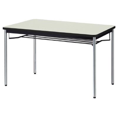 PLUS(プラス)会議テーブル/ミーティングテーブル/YB2・YB2 会議テーブル YB-S425 LGY/P