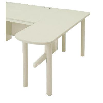 PLUS(プラス)デスク/スタンダードデスク/LAデスク(共通オプション)・サイドテーブル LA-7DT-ST L/L