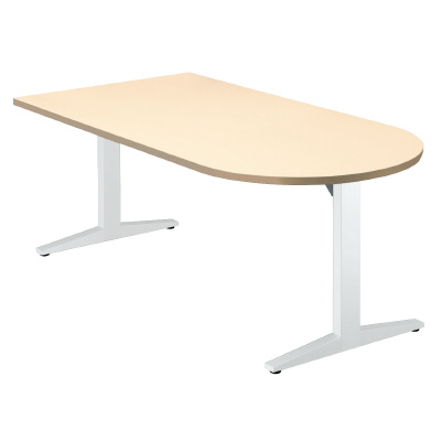 PLUS(プラス)会議テーブル ST-180TU/ミーティングテーブル WM/W4/STAGEO・ステージオ 会議テーブル 会議テーブル ST-180TU WM/W4, インテリア Y-works:56ba094c --- jpsauveniere.be