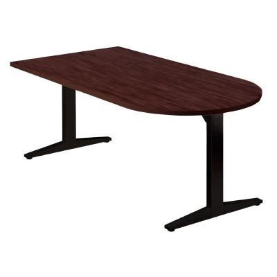 PLUS(プラス)オフィス家具 STAGEO テーブル(長U形) W(幅)1800 D(奥行き)900 H(高さ)720