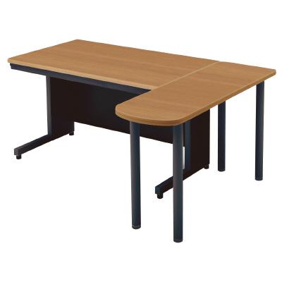 PLUS(プラス)リード サイドテーブル LE-7DT-ST T2/BK