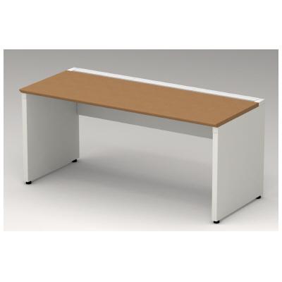 PLUS(プラス)オフィス家具 STAGEO FREE type-W 片面ベースセット W(幅)1600 D(奥行き)700 H(高さ)720