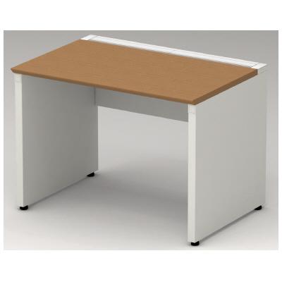 PLUS(プラス)オフィス家具 STAGEO FREE type-W 片面ベースセット W(幅)1000 D(奥行き)700 H(高さ)720