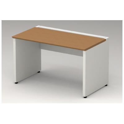 PLUS(プラス)オフィス家具 STAGEO FREE type-W 片面ベースセット W(幅)1200 D(奥行き)600 H(高さ)720