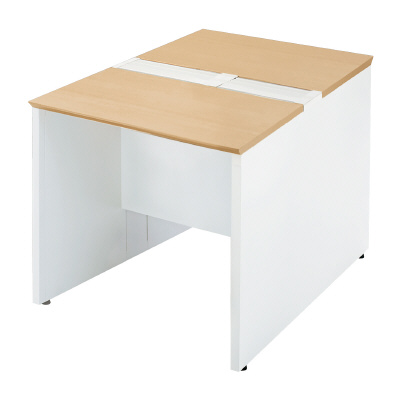PLUS(プラス)オフィス家具 STAGEO FREE ハイタイプ ベースセット D1400 W(幅)1000 D(奥行き)1400 H(高さ)900