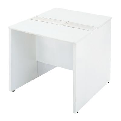 PLUS(プラス)オフィス家具 STAGEO FREE ハイタイプ ベースセット D1200 W(幅)1000 D(奥行き)1200 H(高さ)900