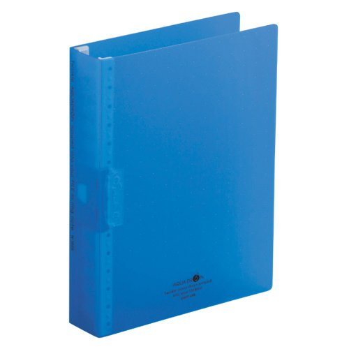 File N1625-8 blue for the Lihit Lab ring notebook 青 送料無料 単価336円 150セット 通販 激安◆ N1625-8 preservation ついに再販開始 リングノート保存用ファイル リヒトラブ