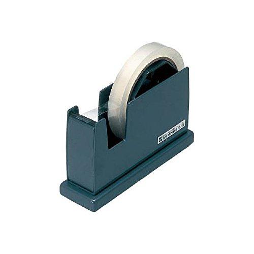 オープン工業 テープカッター 黒 TD-100BK(10セット)