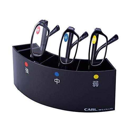 カール 老眼鏡スタンドセット EGS-01(5セット) 4971760182144 カール 老眼鏡スタンドセット EGS-01(5セット)