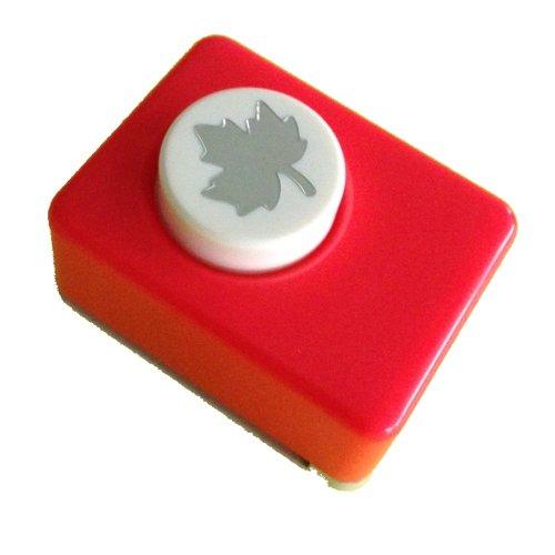 Curl 格安店 office work device Small size craft punch 4971760144449 スモールサイズクラフトパンチ Maple メイプル カール事務器 カール ディスカウント CP-1 CP-1メイプル