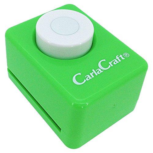 カール事務器 スモールサイズクラフトパンチCP-1Nサークル3/8 4971760280963 カール事務器 スモールサイズクラフトパンチCP-1Nサークル3/8