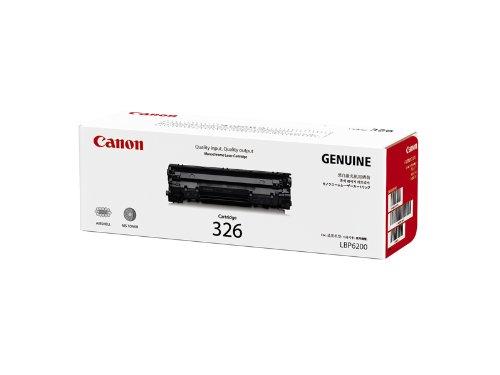 CANON トナーカートリッジ326(2,100枚)3483B003 CN-EP326J(5セット)