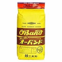 【単価2450円・10セット】共和 オーバンド 輪ゴム #470 (1kg) GP-206(10セット)