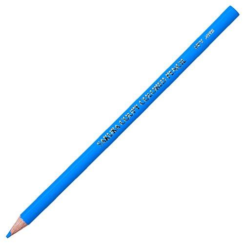 Sakura color pencils Ms. PFY rose # 秀逸 125 みずいろ 販売実績No.1 サクラクレパス クーピー色鉛筆 単価56円 270セット 送料無料 PFYバラ#125