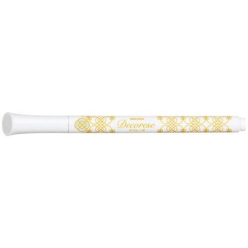 Sakura color products 新着 休日 Corporation Deco raze DB206 #950 pastel サクラクレパス 単価140円 送料無料 デコレーゼ white パステルホワイト DB206#950 360セット