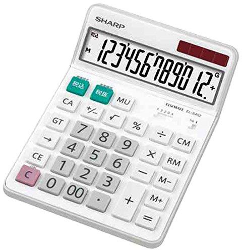 シャープ セミデスクトップタイプ EL-S452-X(10セット)