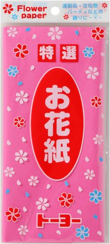 <title>Toyo flower paper peach 108315 4902031022432 送料無料 単価72円 210セット お花紙 モモ アイテム勢ぞろい</title>
