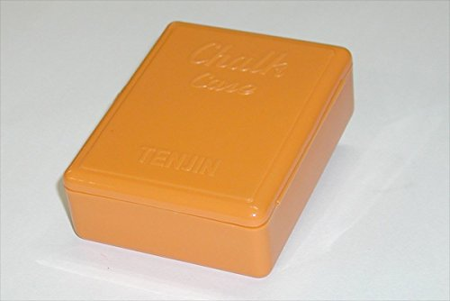 Japanese chalk ファクトリーアウトレット case orange CHC-3 送料無料 低廉 CHC-3 240セット 日本白墨 単価210円 オレンジ チョークケース