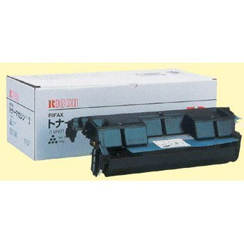 リコー RIFAX トナーマガジン タイプ2 614603
