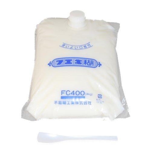 フエキ でんぷんのり 補充用 FC400 4kg(5セット)