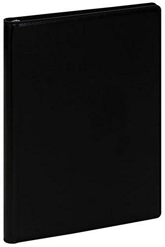 【送料無料・単価1424円・10セット】レイメイ藤井 バインダー ビジネススリム B5 ブラック QE180B(10セット)