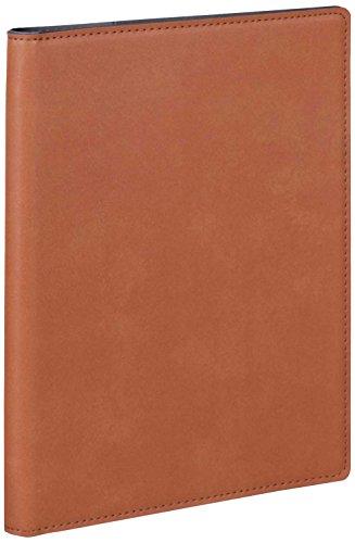 RAYMAYFUJII binder business slim B5 brown QE180C (five sets)