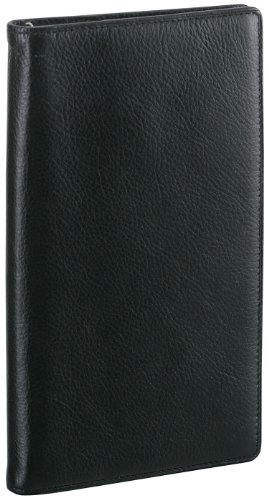 レイメイ藤井 システム手帳 ダヴィンチ スタンダード 聖書 ブラック JDB3007B(10セット)
