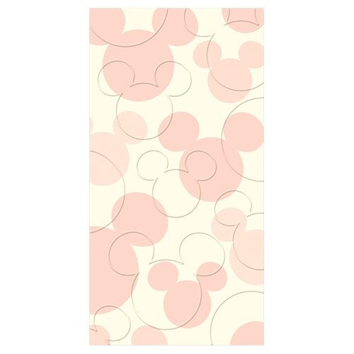 10 000 gratuity maruay design circle bag Mickey peach no - D 定番から日本未入荷 マルアイ 万円袋 50 320セット P ついに入荷 送料無料 ミッキー 単価159円 デザイン祝儀 ノ-D50P 桃