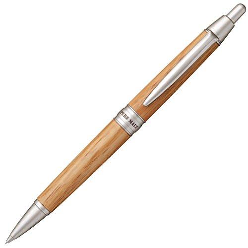 【送料無料・単価712円・30セット】ミツビシ 三菱鉛筆 UNI シャープペン ピュアモルト 0.5mm ナチュラル M51025.70(30セット)