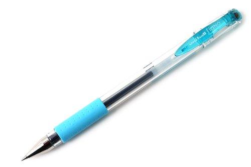 Mitsubishi signo Microfiber sky blue UM15128 48 送料無料 単価105円 0.28mm ミツビシ 限定品 UNI UM151 シグノ NEW スカイブルー 480セット 極細 三菱鉛筆