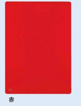 【送料無料・単価86円・180セット】ミツビシ 三菱鉛筆 UNI 下敷 PLT 赤 DUS120PLT 15(180セット)