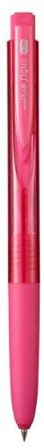 【単価108円・140セット】ミツビシ 三菱鉛筆 UNI ユニボールシグノRT1ノック式ゲルインクボールペン0.28mmベビーピンク(140セット)