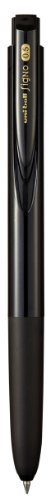 Mitsubishi UMN-155-05 black 24-UMN 15 505. 24 送料無料 激安卸販売新品 単価108円 黒 RT1 ユニボールシグノ UNI ミツビシ 高品質新品 ゲルボールペン 三菱鉛筆 140セット