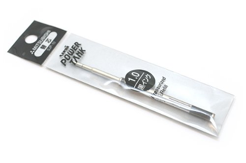 Pressurized oiliness ball-point pen extra 格安激安 lead SJP-10 1.0mm .24 単価210円 黒 SJP-10 SJP-10.24 送料無料 1.0mm 240セット 大人気 加圧式油性ボールペン替芯