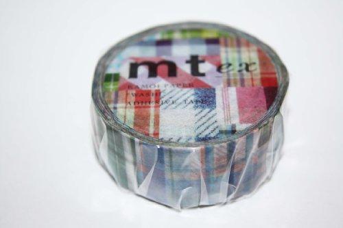 【単価156円・100セット】カモ井加工紙 MTEXパッチワーク MTEX1P63(100セット)