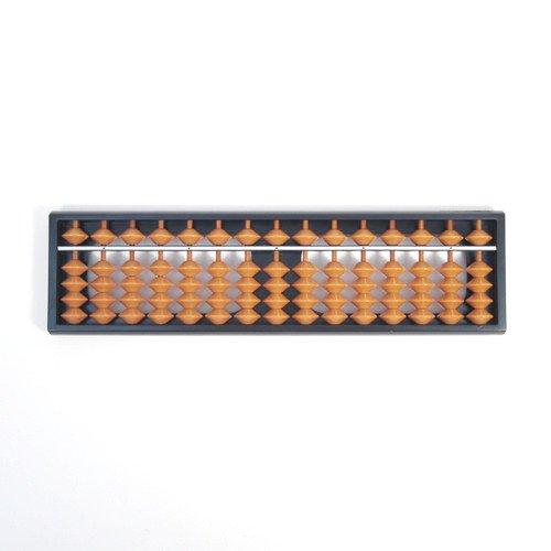 トモエ プラスチックソロバン P1505(10セット)