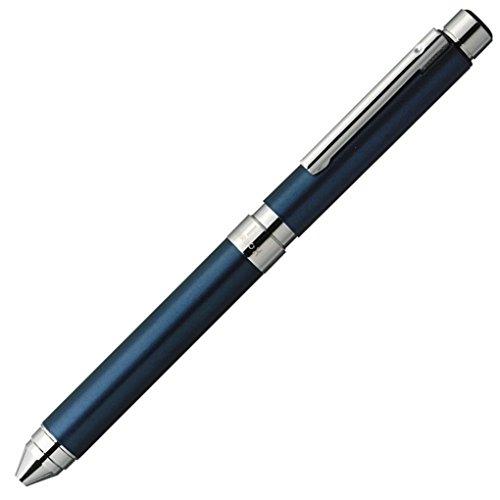 【ゆうパケット配送可】ゼブラ 多機能ペン シャーボX TS10 SB21-B-PBL プルシャンブルー