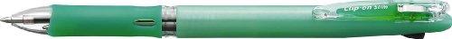年間定番 Zebra clip-オンスリム 人気ブレゼント 2 CP green B2A5-WG 4901681459544 送料無料 単価168円 ゼブラ 300セット B2A5-WG クリップ-オンスリム2Cパステルグリーン